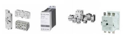 pictures of electronic contactors