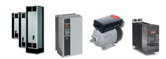 frequency converters and soft starters